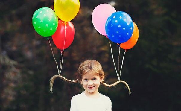 ¡Alucina con los peinados más originales y divertidos en niños!