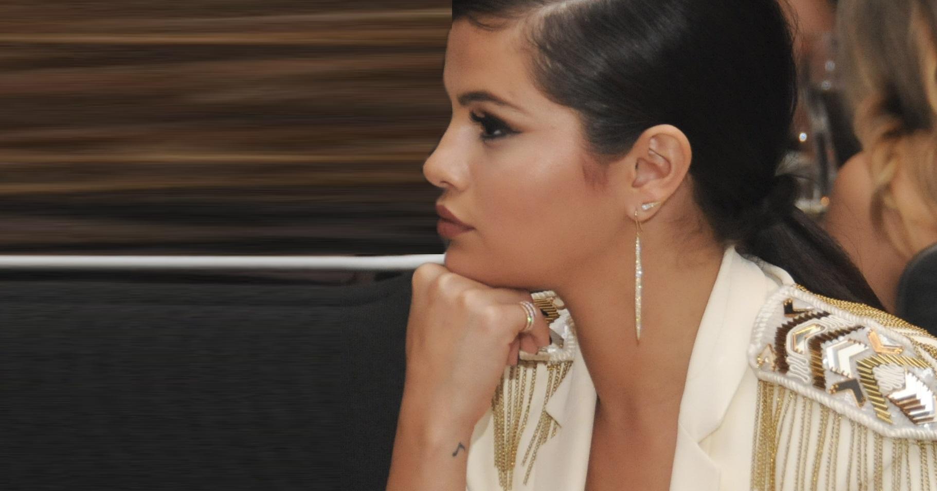 Selena Gomez declara que no era feliz en Disney Channel