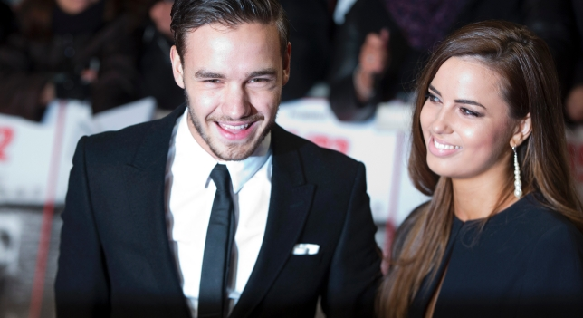 lim payne y sophia smith