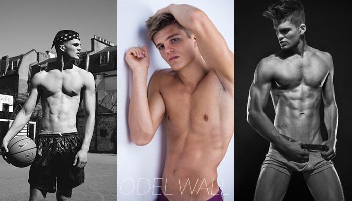 Las mejores fotos de Lukas Katinas desnudo