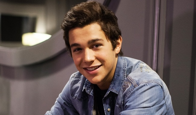 ¡Austin Mahone declara que no era popular entre las chicas!