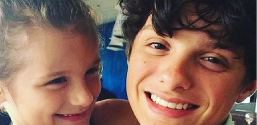 Muere el youtuber de 13 años, Caleb Logan