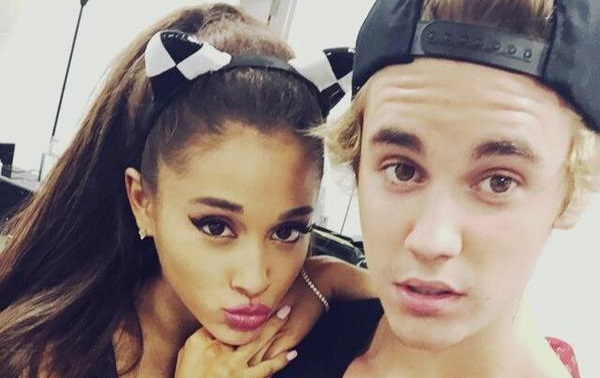 Justin Bieber y Ariana Grande anuncian una gira juntos