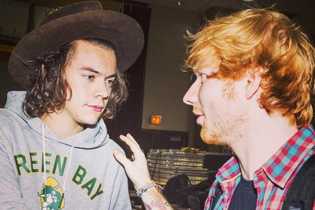 ¿Por qué Ed Sheeran ya no escribe para One Direction?