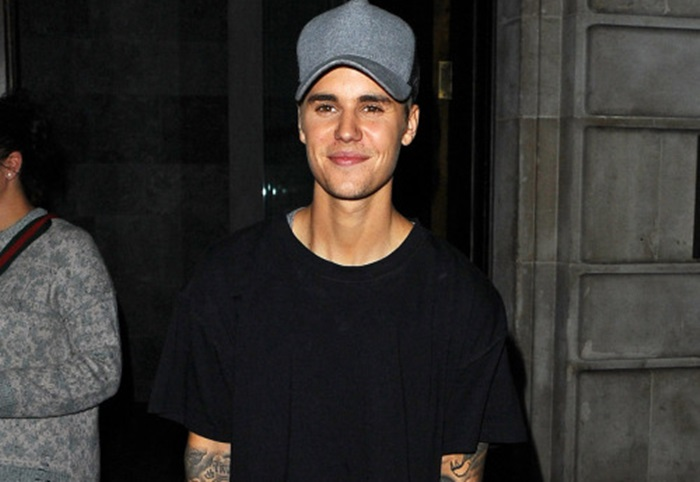 "Justin Bieber estrena su nuevo single ""Sorry"""