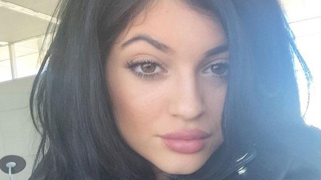 5 trucos de maquillaje para tener la mirada de Kylie Jenner