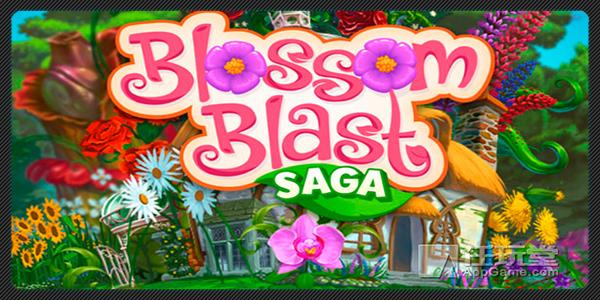 Si aún no has probado el Blossom Blast Saga, ya estás tardando