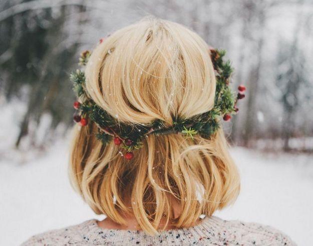 Peinados fáciles para lucir pelazo estas Navidades