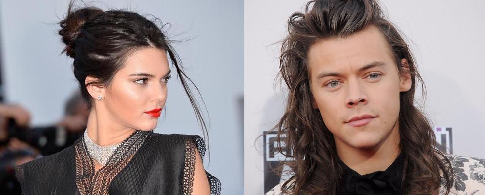 Te contamos los motivos de la ruptura de Harry Styles y Kendall Jenner