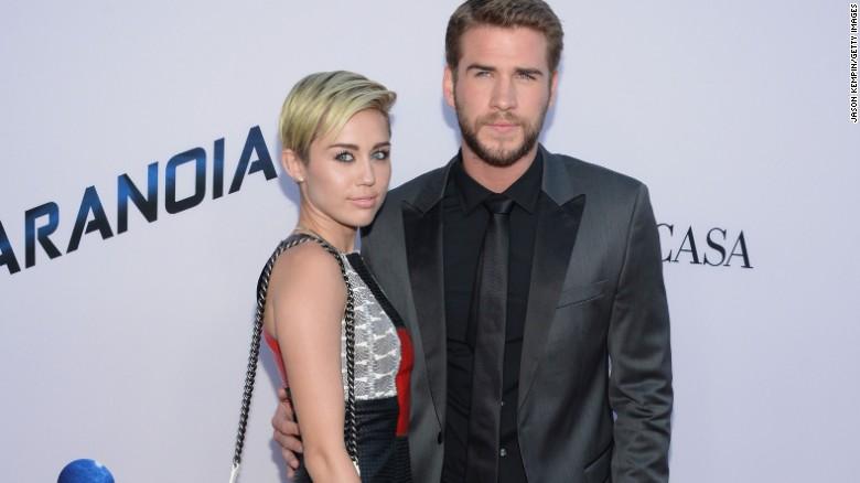 Así es la nueva casa de Miley Cyrus y Liam Hemsworth