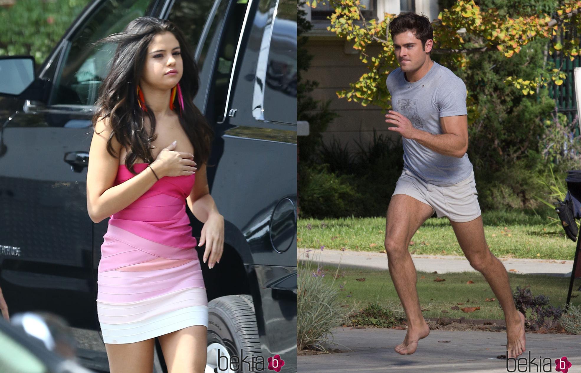 """El primer trailer de """"Malditos Vecinos 2"""", ¡con Zac Efron y Selena Gomez!"""