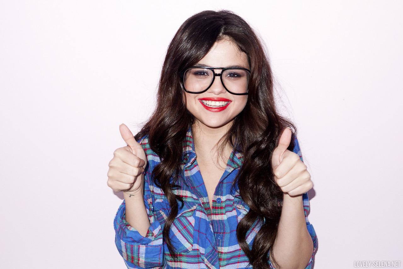 5 reglas de maquillaje para chicas con gafas