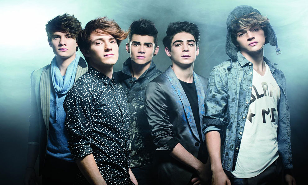 ¿Has escuchado ya 'Evolution', en nuevo disco de CD9?