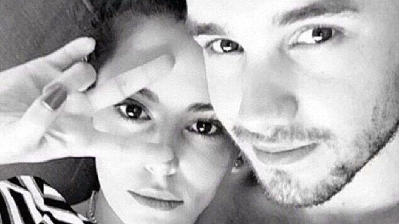 ¡Liam Payne presenta a su nueva novia!