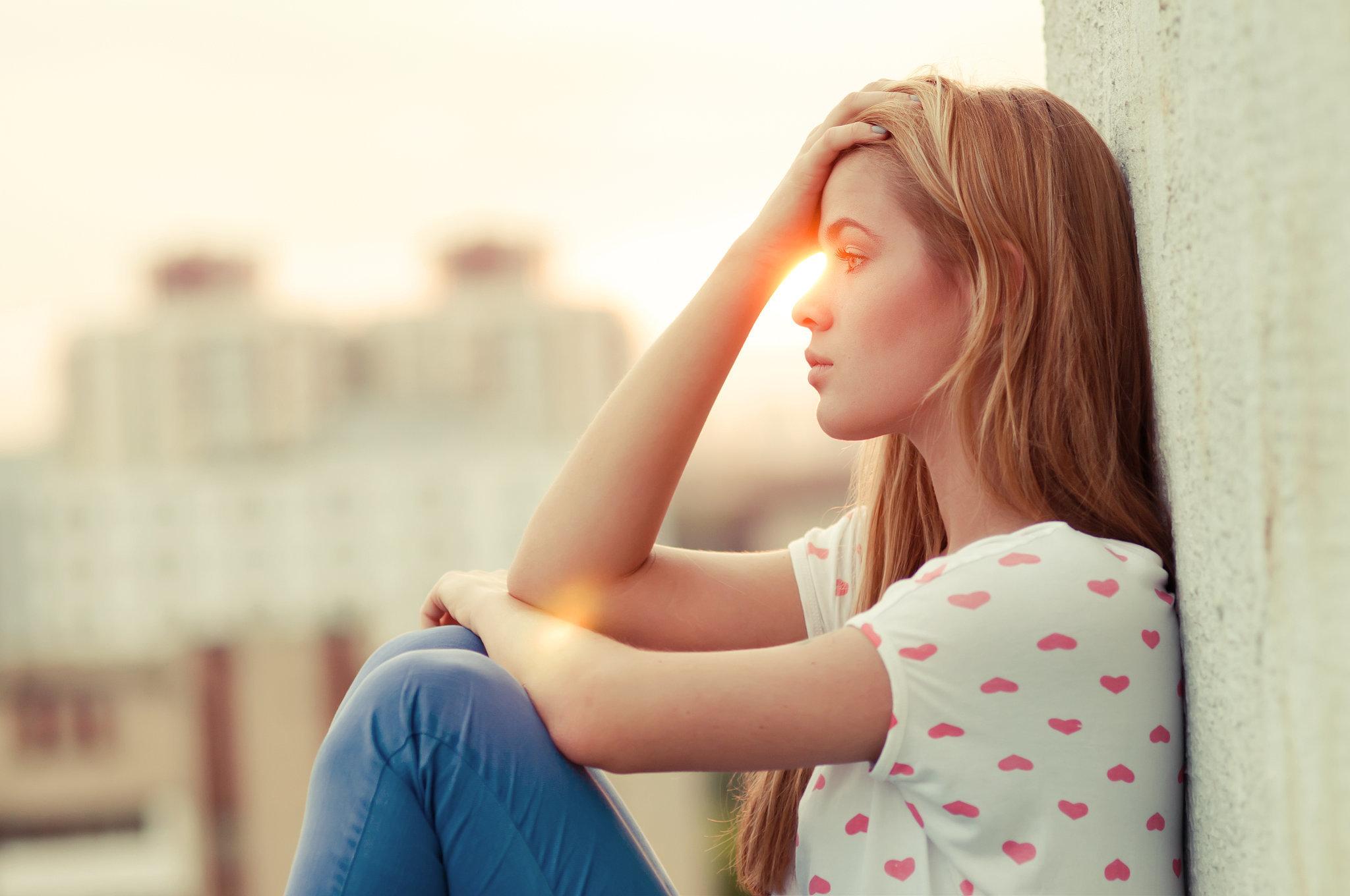 8 síntomas de que estás demasiado estresado