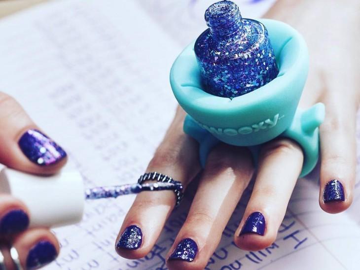 10 inventos para pintarte las uñas que querrás tener ahora mismo