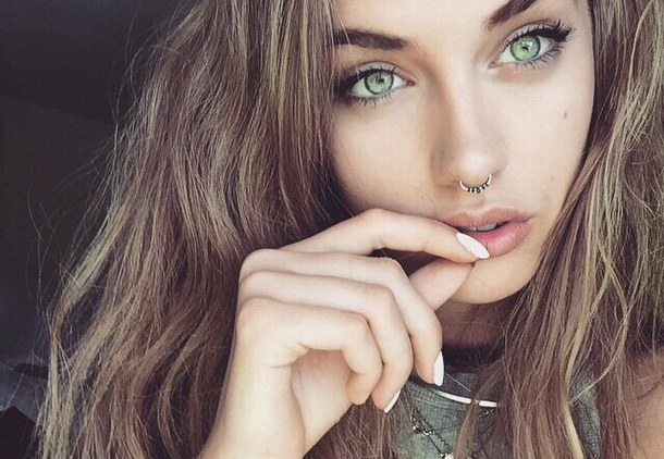 6 consejos para maquillar unos ojos verdes