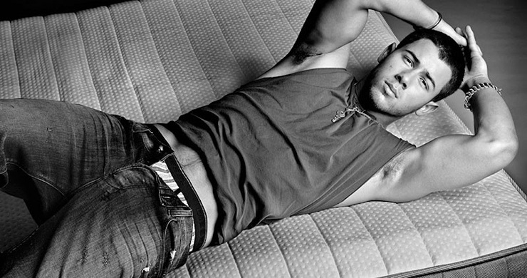 Nick Jonas desnudo: ¡sus mejores fotos!