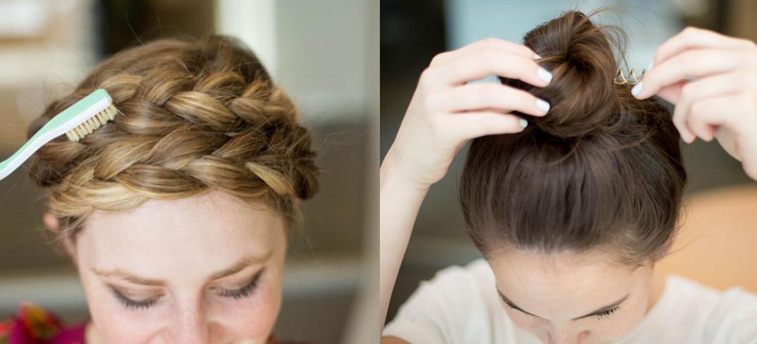 10 sencillos trucos para tu pelo que necesitas saber ahora