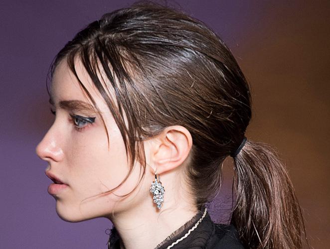 6 consejos para chicas con el pelo graso