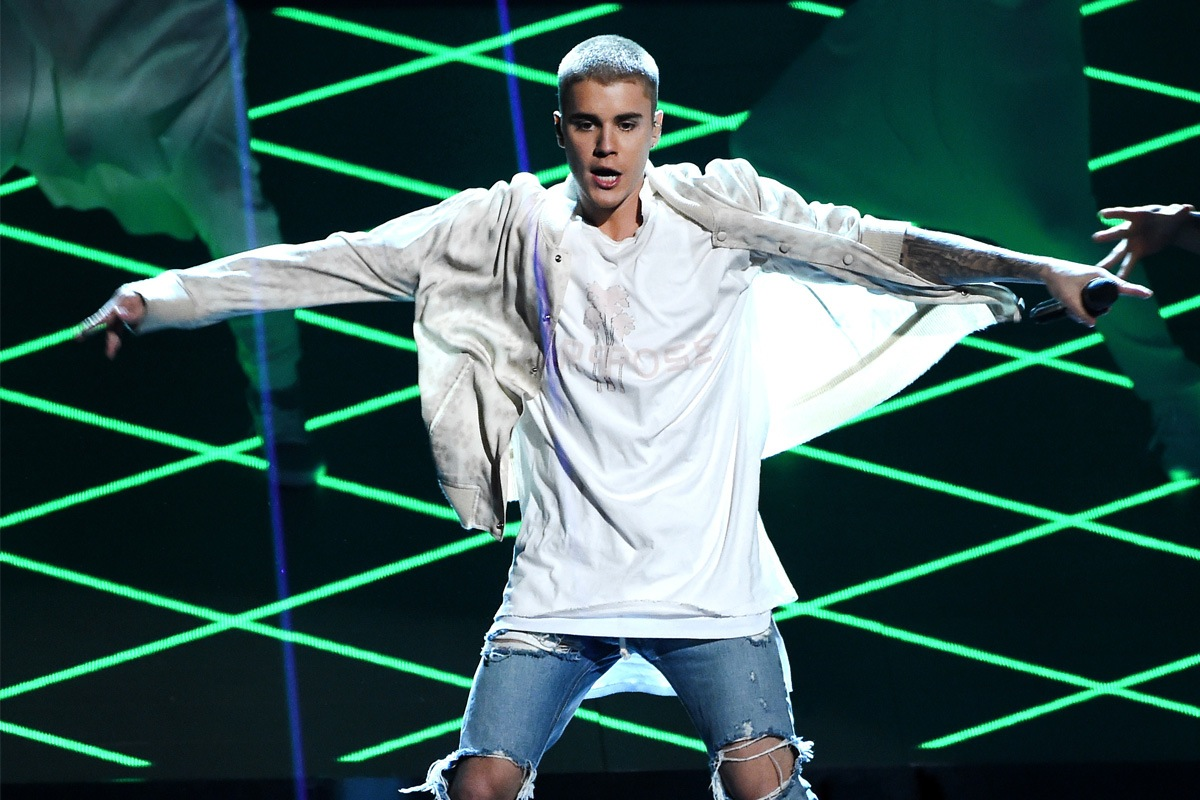 Justin Bieber, One Direction, Adele... Así fueron los Billboard Music Awards 2016
