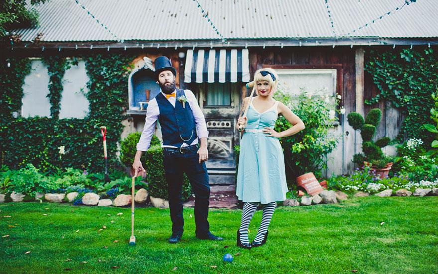 Estas son las 10 mejores bodas frikis que hayas visto nunca