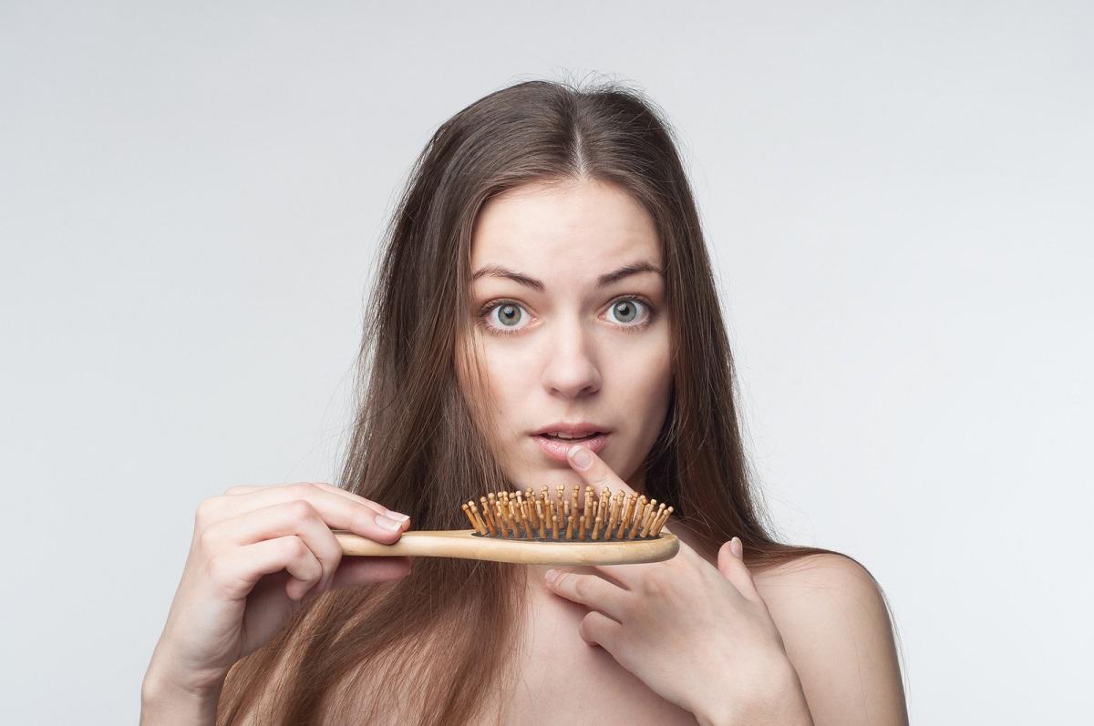 6 consejos para evitar la caída del pelo en primavera