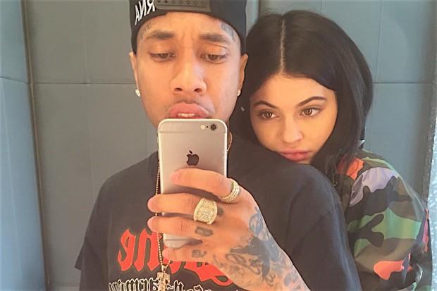 Kylie Jenner y Tyga... ¡han roto para siempre!