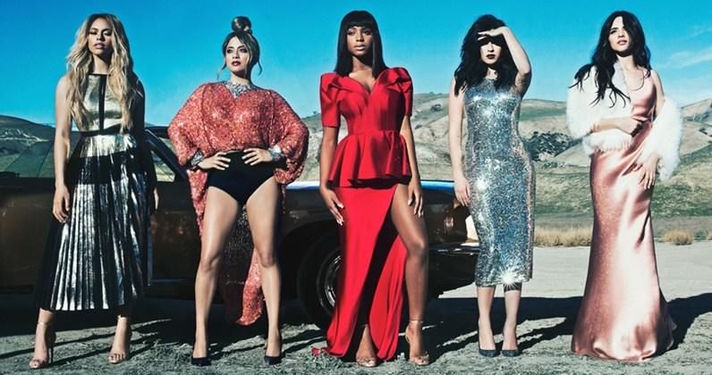 Por fin podemos escuchar el 7/27, el nuevo disco de Fifth Harmony