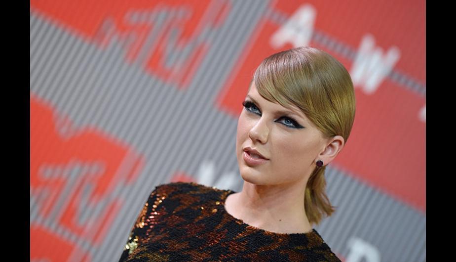 La absurda teoría que vincula a Taylor Swift con el nazismo. WTF?