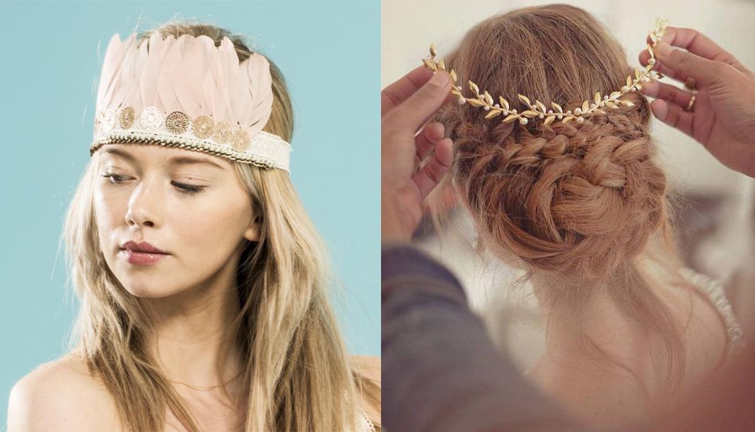 Un accesorio para el pelo para cada uno de tus planes  c899d6f72583