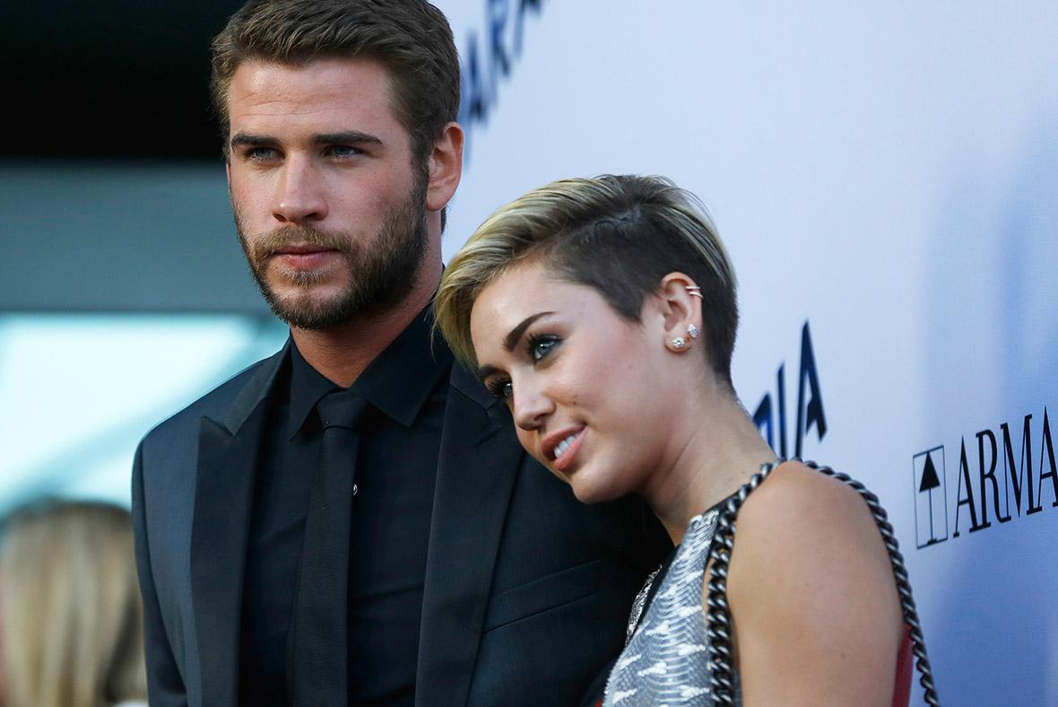 ¡Se acerca la boda de Miley Cyrus y Liam Hemsworth!