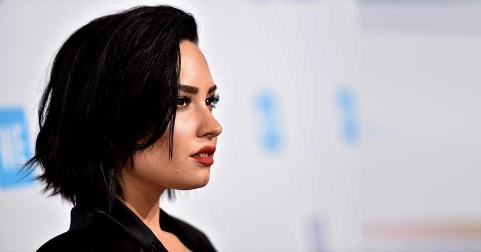 Adicción a las drogas y bipolaridad: la confesión más sincera de Demi Lovato