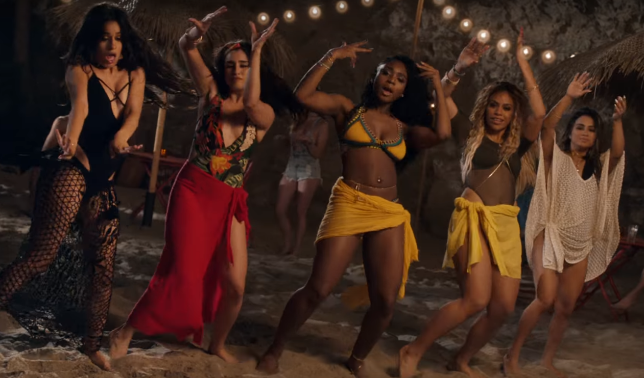 'All In My Head (Flex)', de Fifth Harmony, ¡el vídeo que sube las temperaturas!