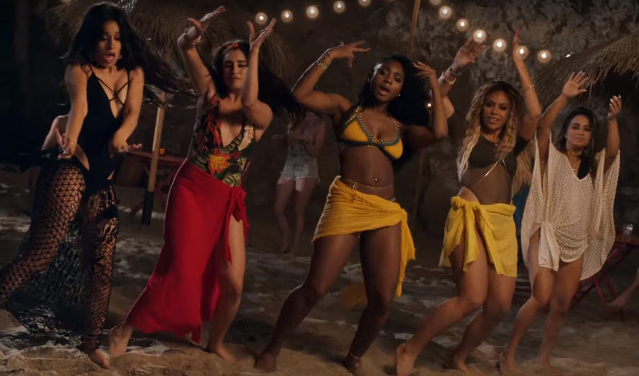 'All In My Head (Flex)', de Fifth Harmony, ¡el vídeo que sube las temperaturas!