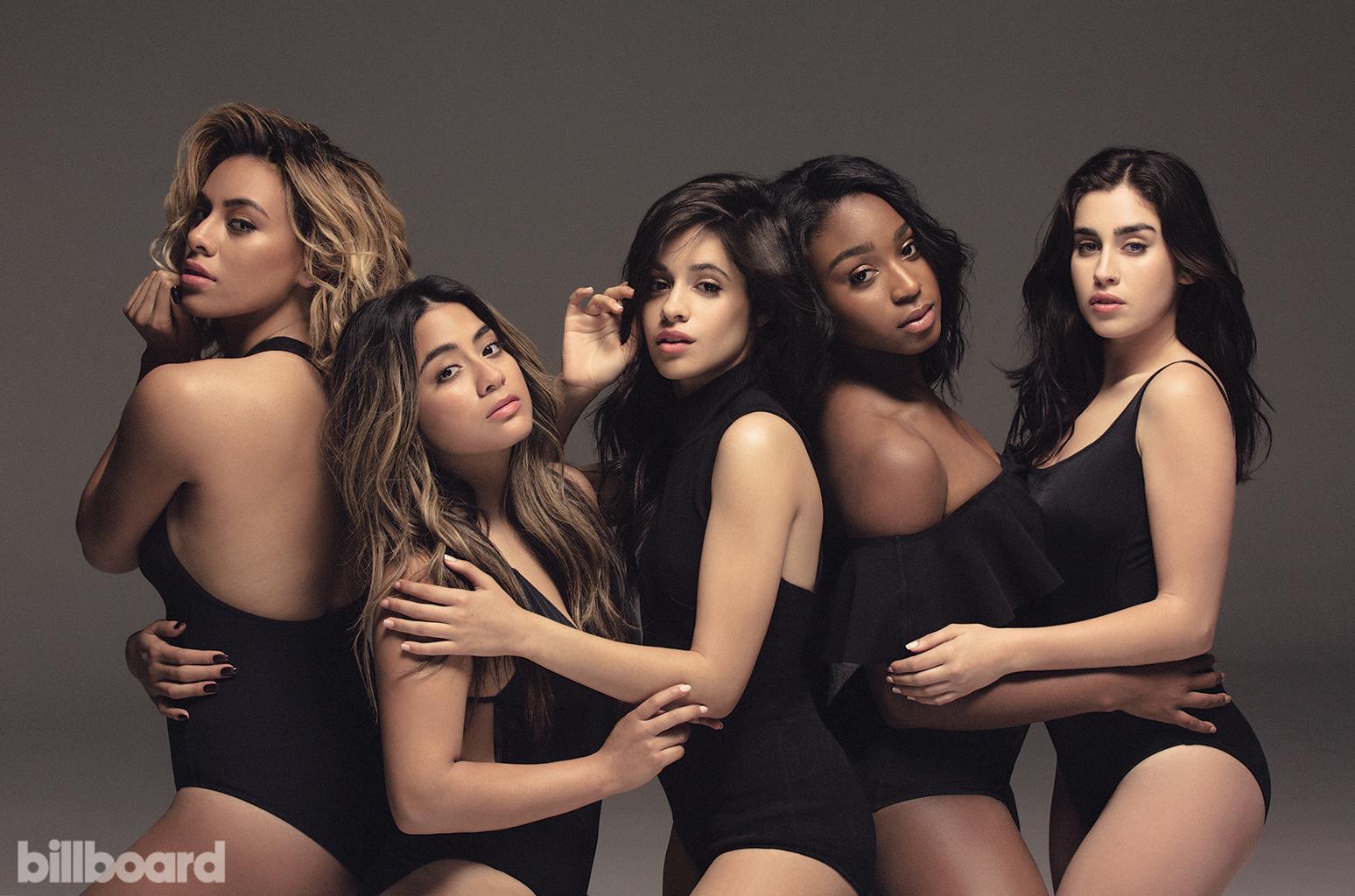 ¡Fifth Harmony actuará en España!