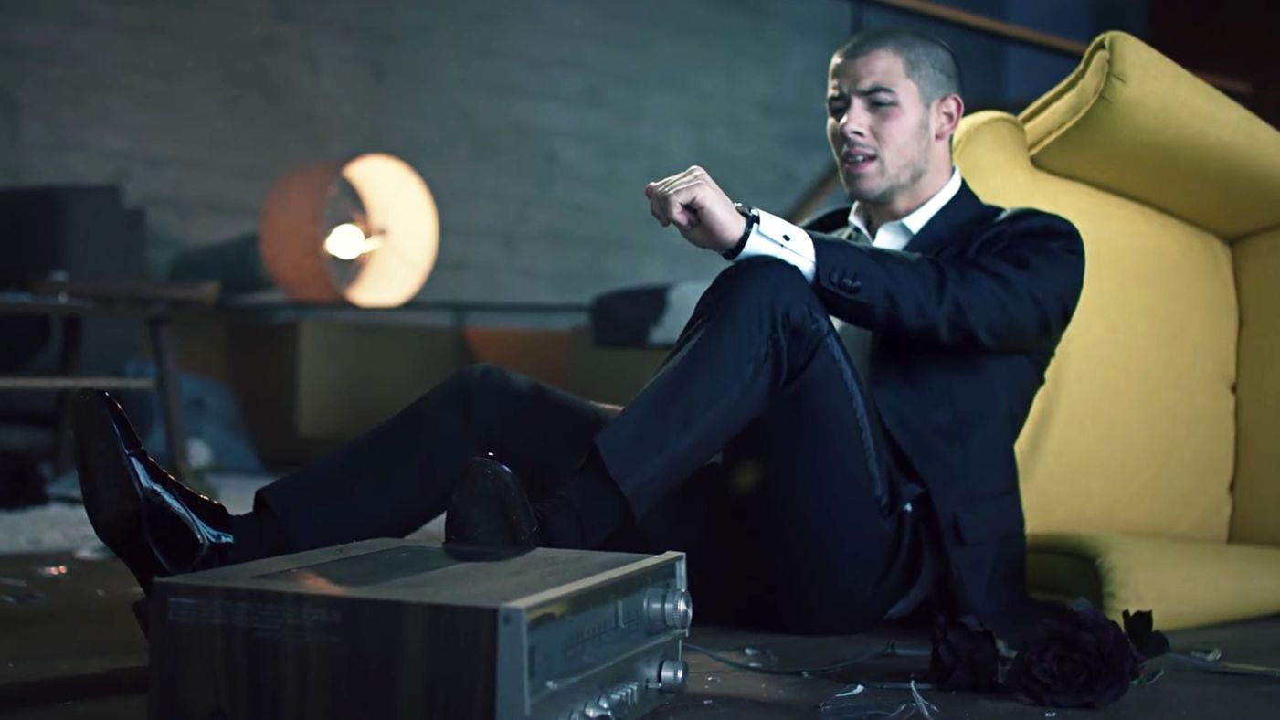 Nick Jonas estrena disco, videoclip... ¿y novia española?