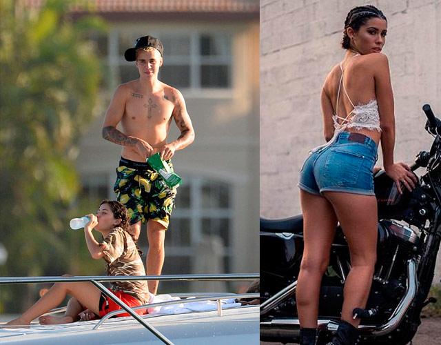 Alexandra Rodríguez, ¿nueva novia de Justin Bieber?