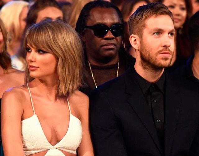 El ataque de Calvin Harris contra su exnovia Taylor Swift