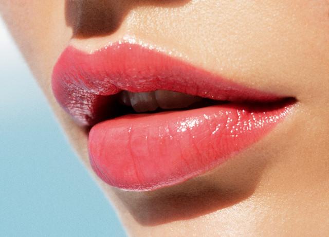 ¿Cómo tener unos labios más jugosos?