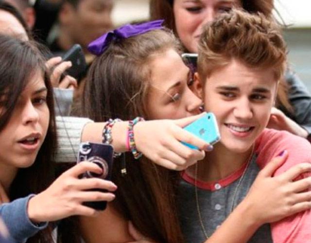 Justin Bieber decepciona a sus fans al negarles una foto