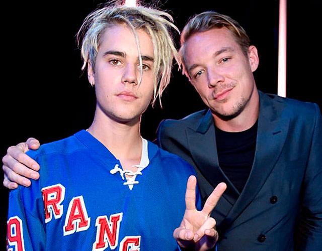 Escucha 'Cold Water', lo nuevo de Justin Bieber con Major Lazer y MØ