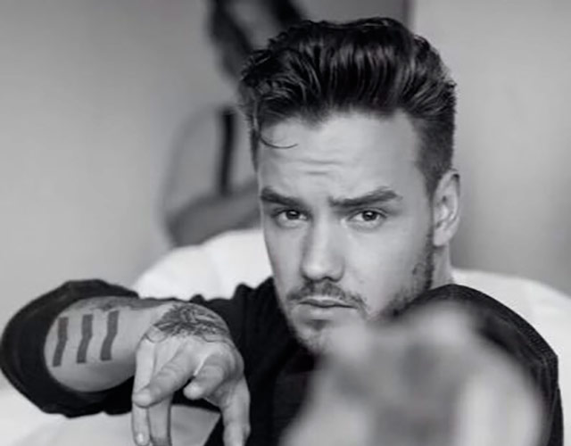 Liam Payne anuncio disco en solitario y confirma el fin de One Direction