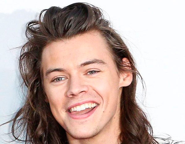 Harry Styles quiere reunión de One Direction
