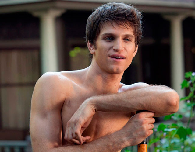 Keegan Allen sin camiseta: el actor abandona 'Pretty Little Liars'