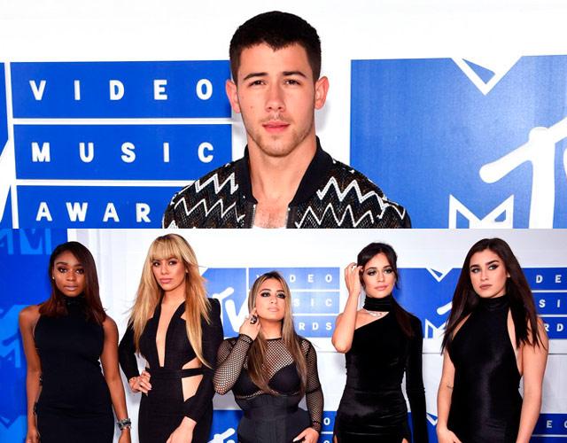 Esto fue todo lo que pasó en los MTV VMAs 2016