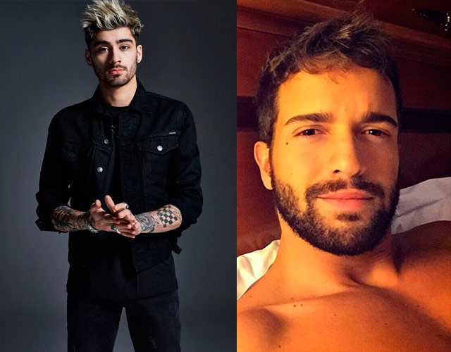 Pablo Alborán versiona 'Pillowtalk' de Zayn Malik