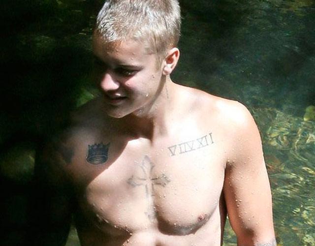 El pene de Justin Bieber, asegurado por 5 millones de dólares