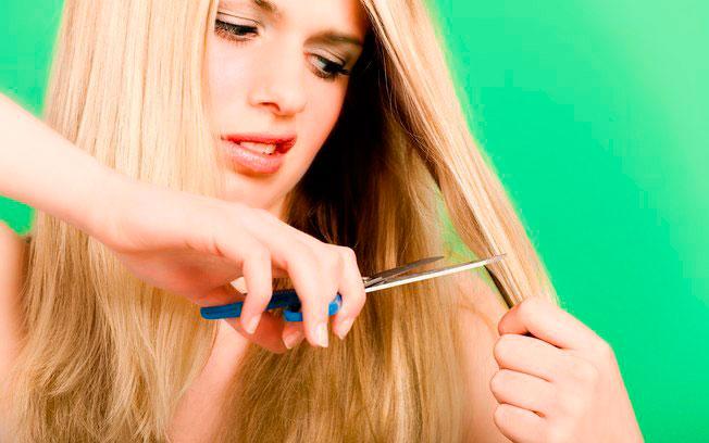 3 cuidados básicos para acabar con el pelo seco
