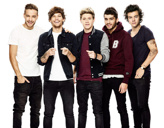 Reunión de One Direction en los tribunales por plagiar 'Story of my life'